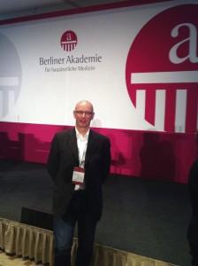 Dr. Hladik in Berlin